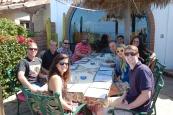 Poco Cielo Hotel & Restaurant, La Mision, Baja California, Mexico