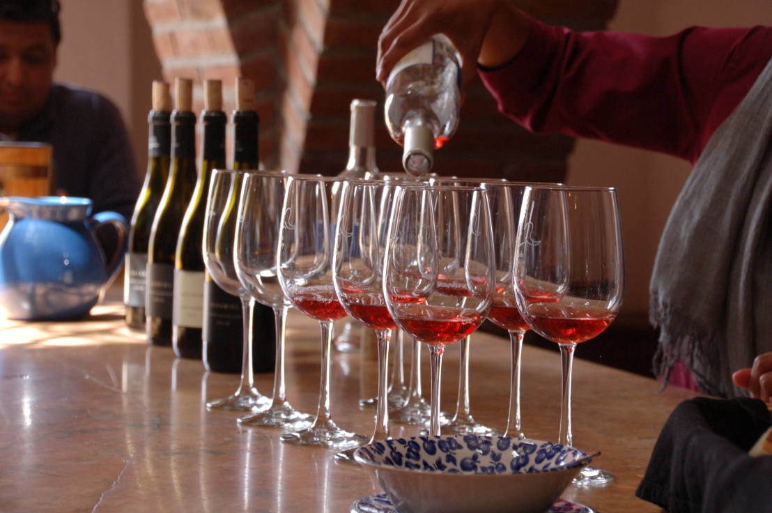 Valle de Guadalupe: Spend a Great Day in Baja's WineCountry